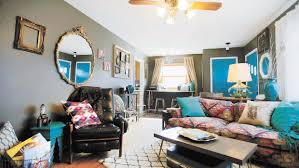 uniquely hers design consultant embraces personal style at home