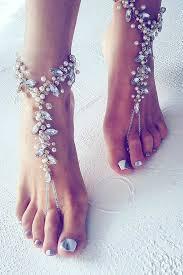 barefoot sandals wedding 40 wedding shoes barefoot sandals hi miss puff