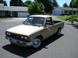 datsun nissan truck nissan datsun 720 reviews prices ratings with various photos