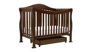 Convertible Crib Full Size Bed by Convertible Crib With Toddler Bed Conversion Kit Davinci Parker