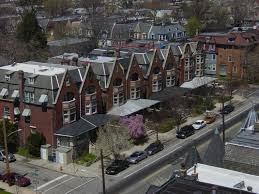 Row Homes by Media Coverage The Lindy Institute Drexel University