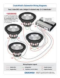 speaker wiring diagram wiring diagram