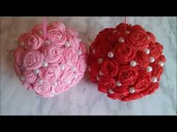 flower balls decorative flower balls how to make wedding pomander flower