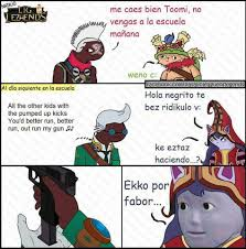Memes Para Facebook En Espaã Ol - un buen meme que encontre en facebook league of legends en
