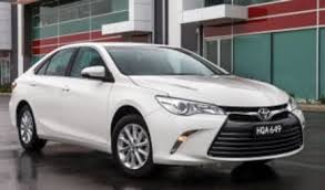 toyota camry altise 2016 price specs carsguide