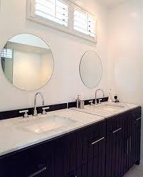 black bathroom cabinets design ideas