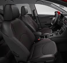 seat ateca interior seat leon u2013 design seat