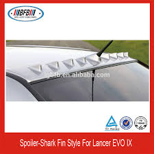 evo spoiler lancer evo spoiler lancer evo spoiler suppliers and manufacturers