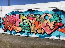 introducing graffiti artist pheo