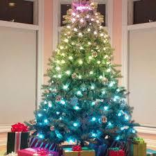 tree spectrum animated light show dazzler lights