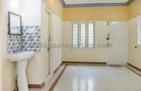 layout krishnappa house rs 15000 to 20000 individual house for rent in vishweshwaraya