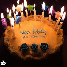 amazing happy birthday candle happy birthday cakes for with name