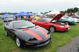1996 camaro ss for sale auction results and data for 1996 chevrolet camaro mecum dallas