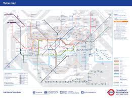Where To Buy Maps The London Night Tube London U0027s New 24h Underground Service