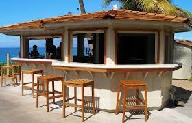 cool home bar decor bar decor white pillars design ideas with tile flooring for