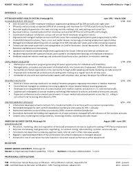 Linkedin Resume Pdf Rob Wallace Phr Resume Linkedin