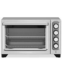 Under Counter Toaster Oven Black And Decker Toasters And Toaster Ovens Macy U0027s