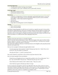 teachit elt elt resources c2 proficiency vocabulary resources