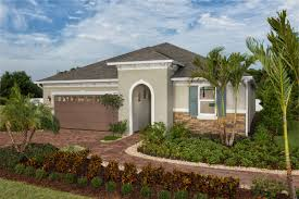 mirabella is a community of new homes in wimauma fl by kb home