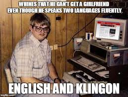 Internet Girlfriend Meme - internet guide meme imgflip