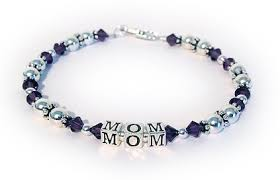 mothers birthstone bracelet sterling bracelet collections 100 s of real silver