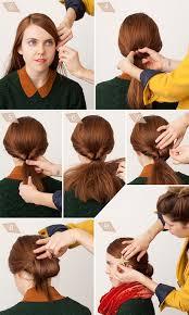 hair tutorials for medium hair hair tutorial for medium hair foto video