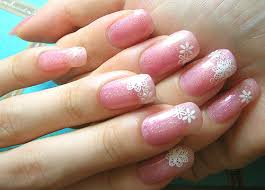 fashion world artificial nails new pictures of 2012