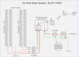 10kw solar system wiring diagram drugsinfo info