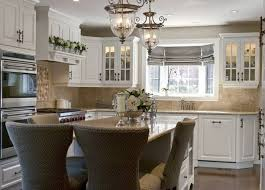 dining kitchen ideas modern kitchen design with dining area 15 design and decorating ideas