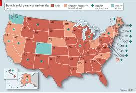 Colorado Marijuana Dispensary Map by The Great Pot Experiment