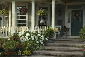 wrap around front porch 22 front porch garden ideas photos
