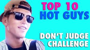 Challenge Guys Don T Judge Challenge Guys Compilation Top 10 Guys