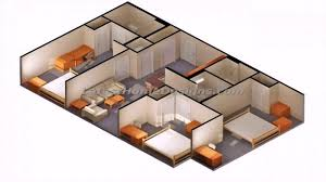 simple 2 bedroom ranch house plans youtube