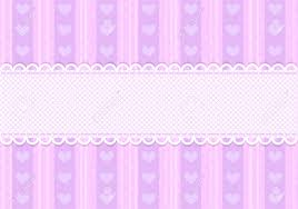 Cute Pink Pictures by Vector Pink And Purple Cute Heart Background With Copyspace