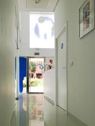 Interior Dental Clinic Loyola Dental Clinic System Arquitectura