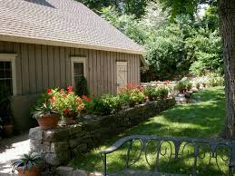 low maintenance gardens on a budget landscaping ideas for small
