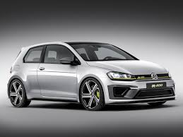 volkswagen white car volkswagen u0027s 420 hp golf r400 could take the top spot in the
