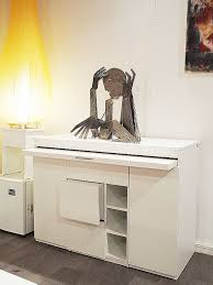 commode bureau escamotable commode bureau escamotable luxury table cuisine gain de place maison