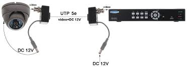 video balun tr 1pv 70 video and audio transmission power