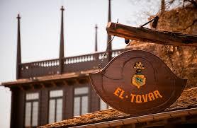 El Tovar Dining Room El Tovar Hotel Review Travel Caffeine