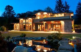 tips for creating beautiful outdoor lighting for your home