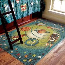 Galaxy Rug Orian Rugs Galaxy Blue Area Rug