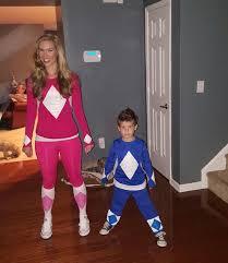 Power Ranger Halloween Costume 25 Power Ranger Costumes Ideas Power Rangers