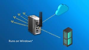 adlink intel based gateway solutions youtube