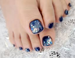 Baby Nail Art Design 50 Incredible Toe Nail Designs Ideas Fmag Com