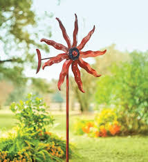 wind spinners with led lights this sun never sets our patent pending solar powered led sun wind