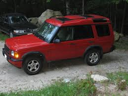 red land rover lr4 1999 land rover discovery red google search cars i u0027ve owned