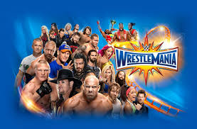 tv guide for cleveland ohio wrestlemania 33 start time and tv schedule for wwe u0027s huge event