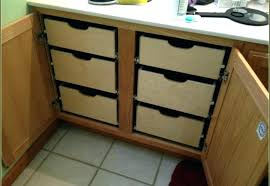 drawers for kitchen cabinets kitchen corner cabinet solutions denverfans co