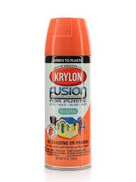 krylon fusion spray paint for plastic misterart com